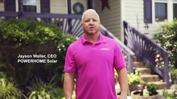 Power Home Solar & Roofing TV Spot, 'Own Your Power' - Thumbnail 1