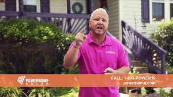 Power Home Solar & Roofing TV Spot, 'Own Your Power' - Thumbnail 9