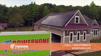 Power Home Solar & Roofing TV Spot, 'Own Your Power' - Thumbnail 5