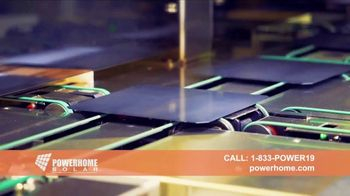 Power Home Solar & Roofing TV Spot, 'Own Your Power' - Thumbnail 6