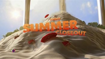 Toyota Summer Closeout TV Spot, 'Time Is Running Out' [T2] - Thumbnail 7