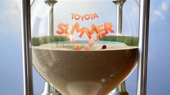 Toyota Summer Closeout TV Spot, 'Time Is Running Out' [T2] - Thumbnail 3