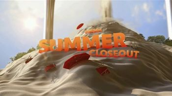Toyota Summer Closeout TV Spot, 'Time Is Running Out' [T2] - Thumbnail 6