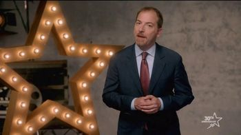 The More You Know TV Spot, 'Art Education' Featuring Chuck Todd - Thumbnail 2