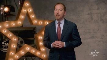 The More You Know TV Spot, 'Art Education' Featuring Chuck Todd - Thumbnail 3