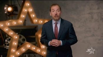 The More You Know TV Spot, 'Art Education' Featuring Chuck Todd