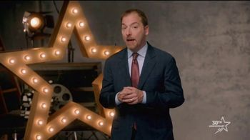 The More You Know TV Spot, 'Art Education' Featuring Chuck Todd - Thumbnail 5