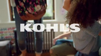 Kohl's Friends and Family Sale TV Spot, 'Back to School Savings' - Thumbnail 1