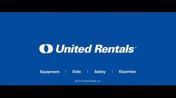 United Rentals TV Spot, 'Idle' - Thumbnail 9