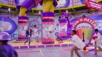 Chuck E. Cheese's TV Spot, 'Maximum Fun' - Thumbnail 2