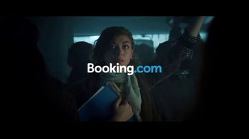 Booking.com TV Spot, 'Summer Bucket List' - Thumbnail 1