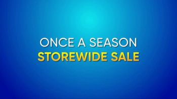 Rooms to Go Summer Sale and Clearance TV Spot, 'Make Room for Fall Styles' - Thumbnail 3