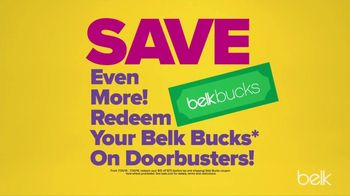 Belk One Day Sale TV Spot, 'Back to School Ready' - Thumbnail 6