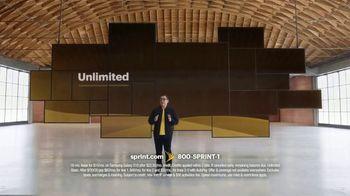 Sprint TV Spot, 'Keep Things Simple: S10' - Thumbnail 3