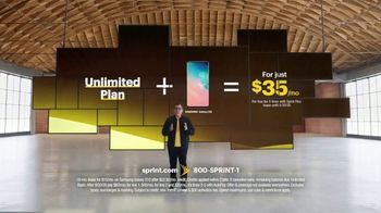 Sprint TV Spot, 'Keep Things Simple: S10' - Thumbnail 5
