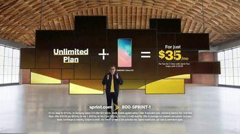 Sprint TV Spot, 'Keep Things Simple: S10' - Thumbnail 6