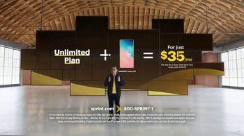 Sprint TV Spot, 'Keep Things Simple: S10' - Thumbnail 7