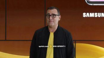Sprint TV Spot, 'Keep Things Simple: S10' - Thumbnail 8