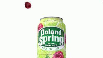Poland Spring Natural Spring Water TV Spot, 'Product of Nature' - Thumbnail 6