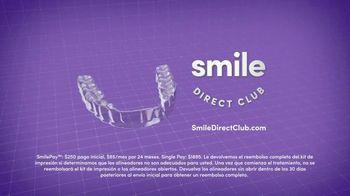 Smile Direct Club TV Spot, 'Una sonrisa que les encantará: SmilePay' [Spanish] - Thumbnail 9