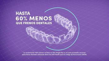 Smile Direct Club TV Spot, 'Una sonrisa que les encantará: SmilePay' [Spanish] - Thumbnail 5