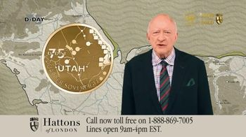 Hattons of London TV Spot, 'Gold Coin Announcement' - Thumbnail 5