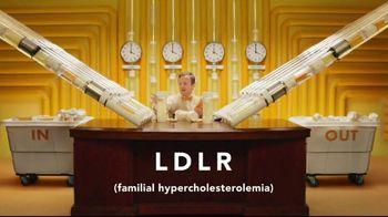 23andMe TV Spot, 'Meet Your Genes: LDLR'