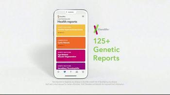 23andMe TV Spot, 'Meet Your Genes: LDLR' - Thumbnail 8