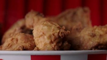KFC TV Spot, 'World Famous Chicken on Delivery' - Thumbnail 1