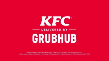 KFC TV Spot, 'World Famous Chicken on Delivery' - Thumbnail 9