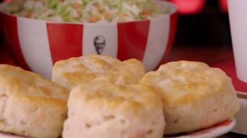 KFC TV Spot, 'World Famous Chicken on Delivery' - Thumbnail 3