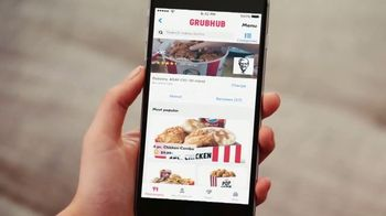 KFC TV Spot, 'World Famous Chicken on Delivery' - Thumbnail 4