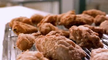KFC TV Spot, 'World Famous Chicken on Delivery' - Thumbnail 6