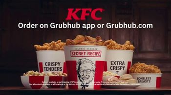 KFC TV Spot, 'World Famous Chicken on Delivery' - Thumbnail 8