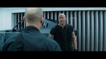 XFINITY xFi TV Spot, 'Fast & Furious Presents: Hobbs & Shaw: WiFi With Superpowers' - Thumbnail 8