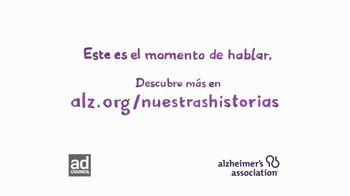 Alzheimer's Association TV Spot, 'Pintor' [Spanish] - Thumbnail 9