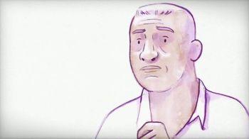 Alzheimer's Association TV Spot, 'Pintor' [Spanish] - Thumbnail 6