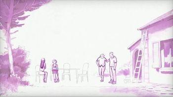 Alzheimer's Association TV Spot, 'Pintor' [Spanish] - Thumbnail 7