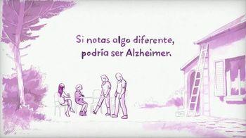 Alzheimer's Association TV Spot, 'Pintor' [Spanish] - Thumbnail 8