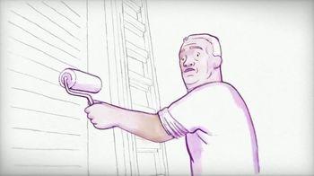 Alzheimer's Association TV Spot, 'Pintor' [Spanish]