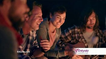 ENTYVIO TV Spot, 'Your Plans Can Change in Minutes' - Thumbnail 9