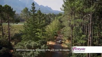 ENTYVIO TV Spot, 'Your Plans Can Change in Minutes' - Thumbnail 5