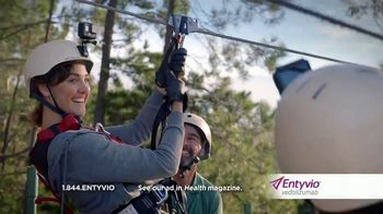 ENTYVIO TV Spot, 'Your Plans Can Change in Minutes' - Thumbnail 7