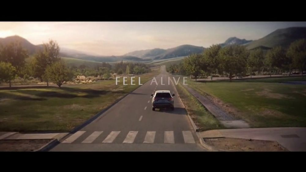 2019 Mazda CX-5 TV Commercial, 'Drive Inspired' Song By