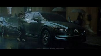 2019 Mazda CX-5 TV Spot, 'Drive Inspired' Song by Haley Reinhart [T1]