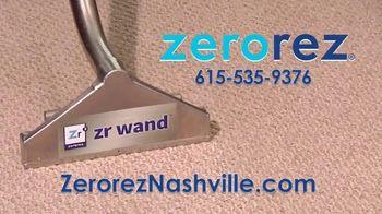 Zerorez TV Spot, 'Detergent Free' - Thumbnail 9