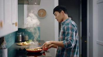 Filtrete TV Spot, 'Keep the Pan' - Thumbnail 1
