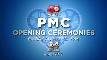 Pan-Mass Challenge (PMC) TV Spot, '40 Years of Hope' - Thumbnail 10
