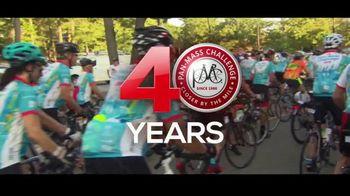 Pan-Mass Challenge (PMC) TV Spot, '40 Years of Hope' - Thumbnail 2