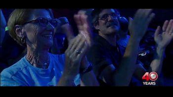 Pan-Mass Challenge (PMC) TV Spot, '40 Years of Hope' - Thumbnail 4